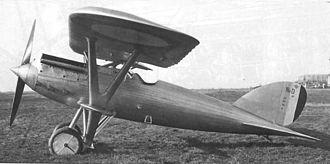 Nieuport-Delage NiD 42 - Image: Nieuport Delage Ni D 52