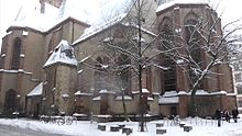 File:Nikolaikirche-Leipzig-snowyday-December30-2015.ogv