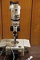 Nikon microscope at MHNG-IMG 1320.JPG