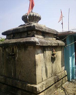 Padmapur, Rayagada - Nilakantheswar temple