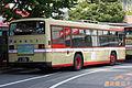 NishiTokyoBus A1206 rear.JPG