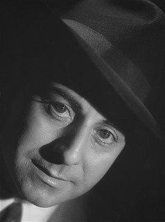 José Noguero French actor