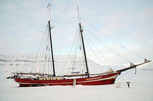 Oceanwide Expeditions - SV Noordelicht in Greenland