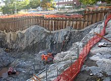 Deep foundation - Wikipedia