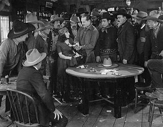 <i>North of the Rio Grande</i> 1922 film by Rollin S. Sturgeon
