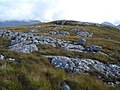 North west ridge of Meall na Meine - geograph.org.uk - 253017.jpg