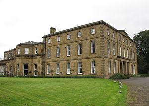 Norton Hall - Image: Norton Hall 1