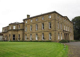 Norton Hall