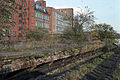 Nottingham London Road High Level platform 1992.jpg
