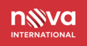 Nova International logo 2017