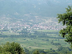 View of Novo Selo