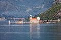 Nuestra Señora de las Rocas, Perast, Bahía de Kotor, Montenegro, 2014-04-19, DD 42.JPG