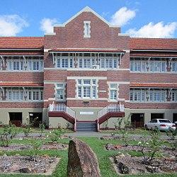 Nundah State School