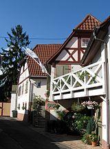 Liste Der Kulturdenkmäler In Nußdorf Landau Wikipedia
