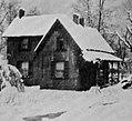 O'Sullivan, Timothy H. - In einem diesem ähnlich sehenden Haus lebte O'Sullivan (Zeno Fotografie).jpg
