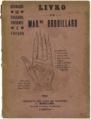 O Livro de Madame Brouillard, 1916.png
