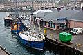 Oban Harbour, Argyll and Bute, Scotland, 13 Sept. 2010 - Flickr - PhillipC.jpg