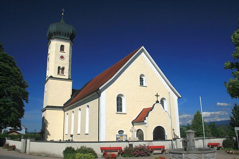 File:Oberreute pfarrkirche st martin 20080705.jpg