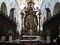 Ochsenhausen klosterkirche 003 altar of the cross.JPG