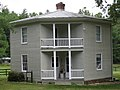 Octagon House Capon Springs WV 2009 07 19 01.JPG