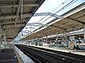 Odakyu Tama-Center Station Platform.jpg