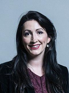 Emma Little-Pengelly Northern Irish politician