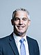 Official portrait of Stephen Barclay crop 2