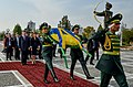 Official visit of the President to Turkmenistan 02.jpg
