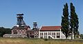 Oignies - Fosse n° 9 - 9 bis des mines de Dourges (146).JPG