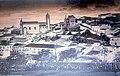 Old Albufeira town from Cerro Malpique.JPG
