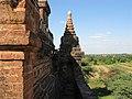 Old Bagan, Myanmar, Solitude among Bagan plains.jpg