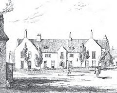 Old School House, Holt, 1838.jpg