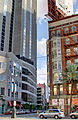 Old and New Orleans Camp Street and Canal.jpg