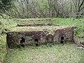 Old brick kiln, Powerstock Common - geograph.org.uk - 94291.jpg