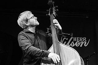 Ole Marius Sandberg Norwegian musician