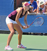 Olga Govortsova at the 2010 US Open 03.jpg