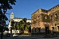 Omani fort, ca. 1700, Stone Town, Zanzibar (9) (29033945001).jpg