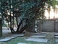Ommuring van de Joodse begraafplaats van Moscowa.JPG
