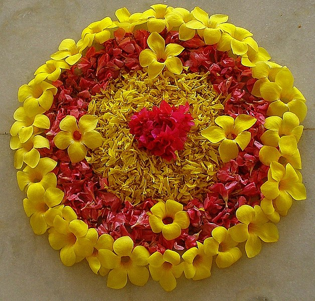 Onam Pookalam Onam Greetings, Onam Wishes, Onam Wallpaper