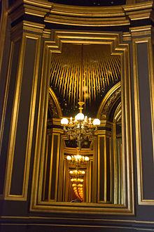 rideaux salon