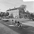 Opdracht Institut Francais , exterieur Institut Francais Amsterdam, Bestanddeelnr 925-0111.jpg