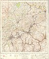 Ordnance Survey One-Inch Sheet 95 Blackburn & Burnley, Published 1961.jpg