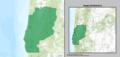 Oregon US Congressional District 4 (since 2013).tif
