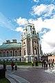 Orekhovo-Borisovo Severnoye District, Moscow, Russia - panoramio (386).jpg