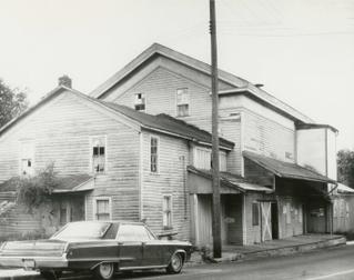 Ortonville Mill
