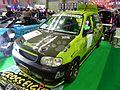 Osaka Auto Messe 2016 (155) - CROSS EIGHT Racing SHReK-Go.jpg