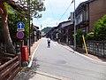 Oshinmachi, Takayama, Gifu Prefecture 506-0851, Japan - panoramio (1).jpg