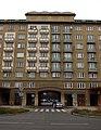 Ostrava, Poruba, Hlavní třída, podjezd do Nálepkovy ulice.jpg