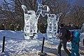 Ottawa Winterlude Festival Ice Sculptures (35567017305).jpg