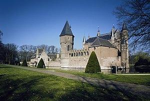 Bernheze - Heeswijk Castle
